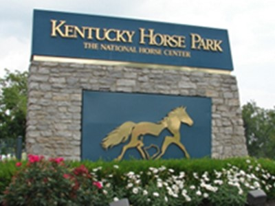 Home | Kentucky Horse Park
