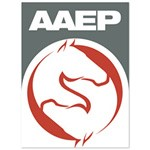 American Association Equine Practitioners Logo